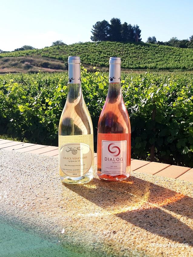 vinhos quinta dos vales