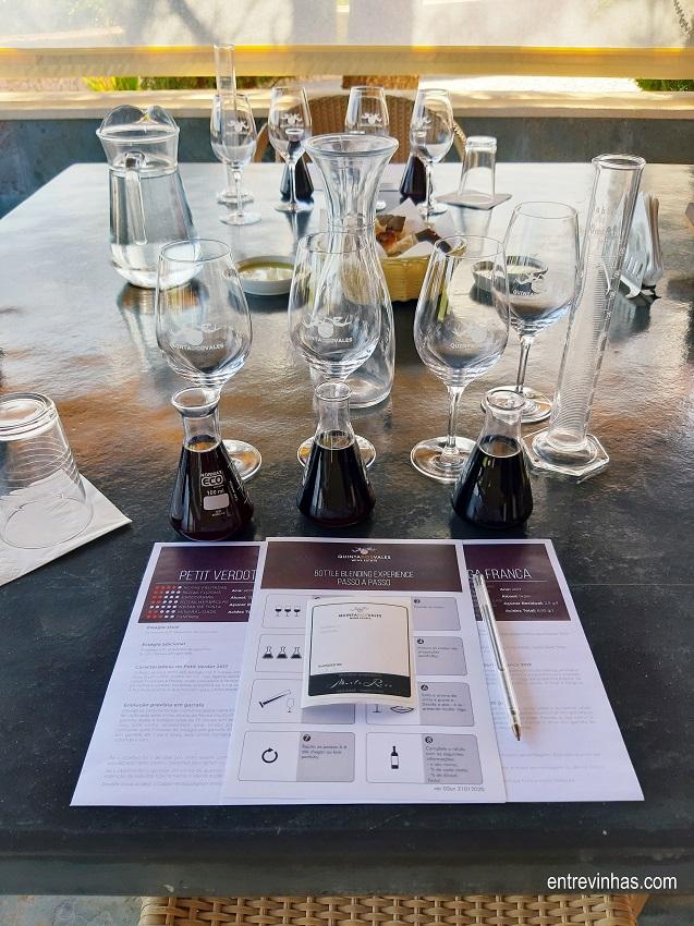 winemaker experience