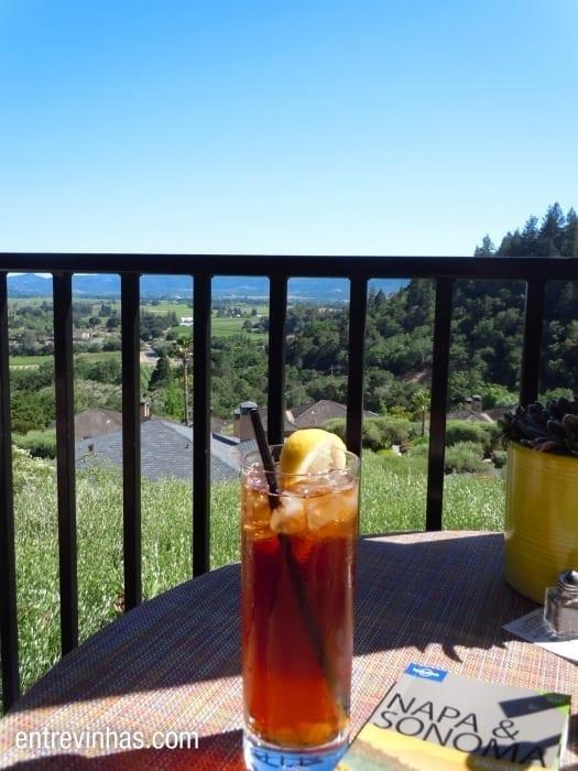como planear uma viagem vínica em Napa Valley