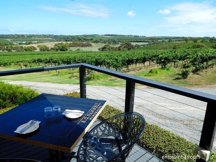 S. C. Pannell McClaren Valley Australia wine