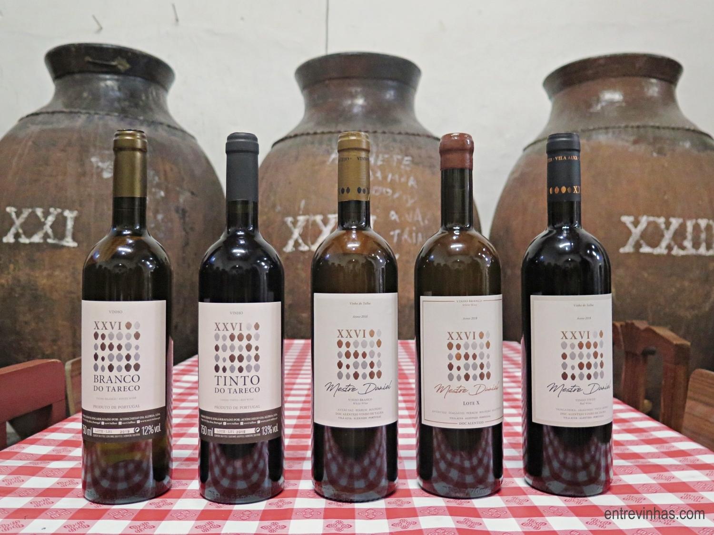Vinho de Talha