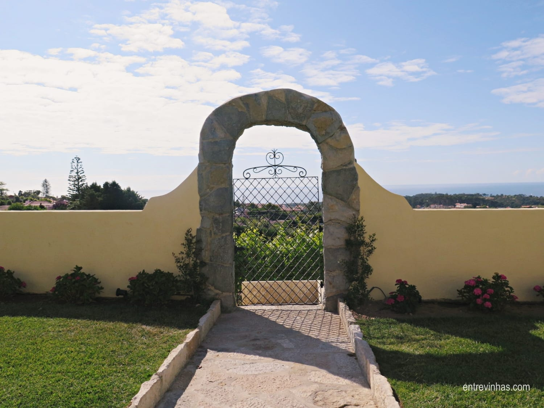 Casal Santa Maria © Entre Vinhas