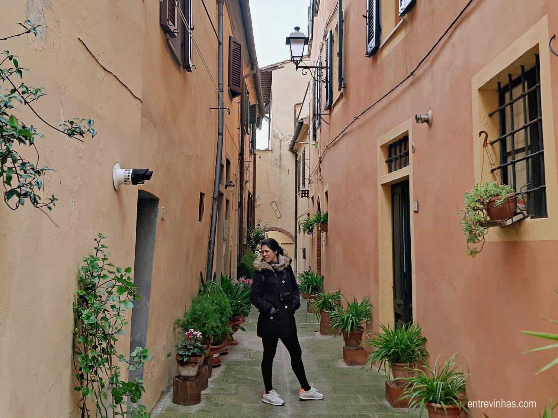 Toscana © Entre Vinhas
