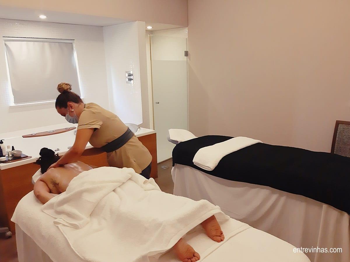 spa details hotels algarve