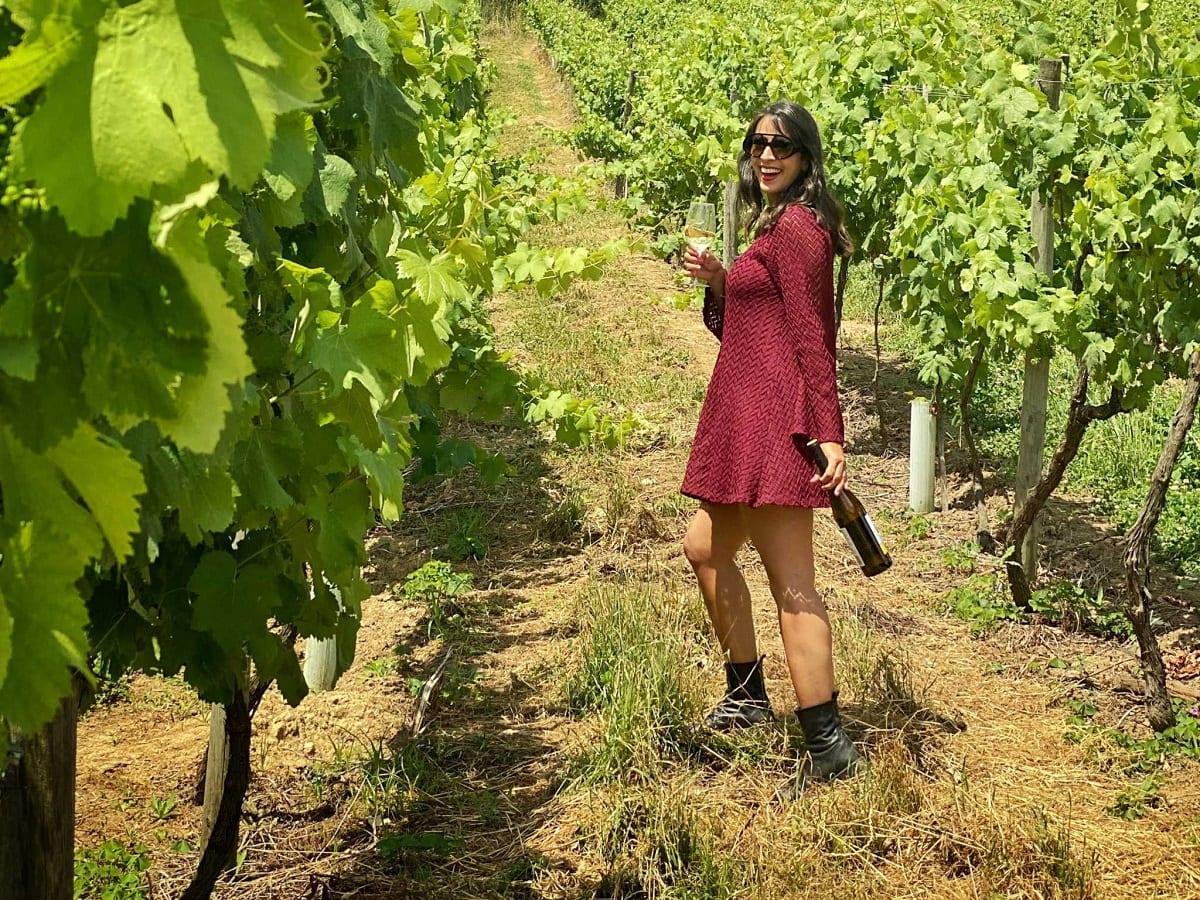 luli monteleone quinta de lourosa vinho verde