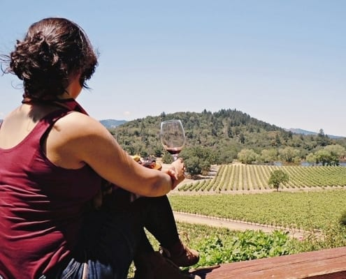 wine tourism during pandemic