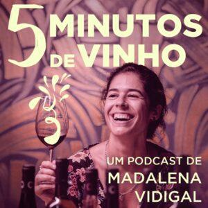 podcast 5 minutos de vinho